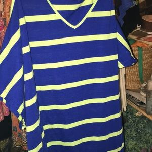 💥⚡️Sofia Vergara crop top shirt
